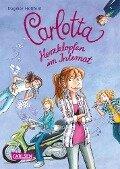Carlotta 6: Carlotta - Herzklopfen im Internat - Dagmar Hoßfeld