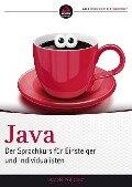 Java - Arnold Willemer