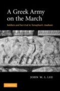 Greek Army on the March - John W. I. Lee