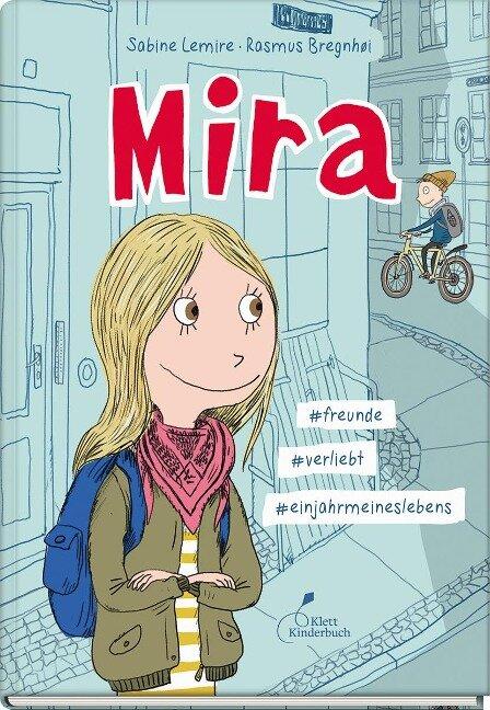 Mira - #freunde #verliebt #einjahrmeineslebens