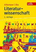 Literaturwissenschaft - Alo Allkemper, Norbert O. Eke