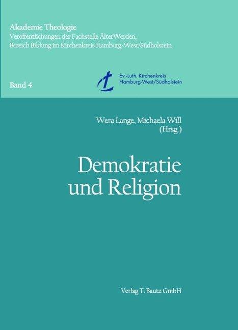 Demokratie und Religion -