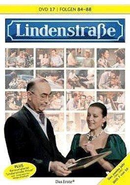 Lindenstraße - Barbara Piazza, Hans W. Geißendörfer, Irene Fischer, Jürgen Knieper
