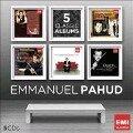Emmanuel Pahud - Emmanuel/Various Pahud