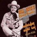 Vol.1-Saturday Night Rag 1934-1936 - Bill & His Cowboy Ramblers Boyd