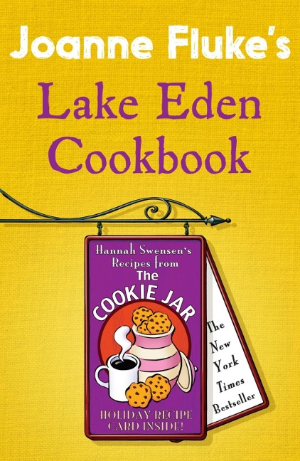 Lake Eden Cookbook - Joanne Fluke