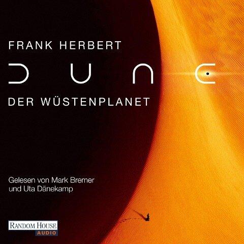 Dune ¿ Der Wüstenplanet - Frank Herbert