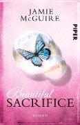 Beautiful Sacrifice - Jamie McGuire