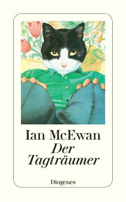 Der Tagträumer - Ian McEwan