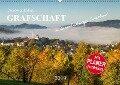 Bundesgolddorf Grafschaft (Wandkalender 2019 DIN A2 quer) - Heidi Bücker