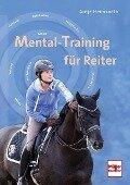 Mental-Training für Reiter - Antje Heimsoeth