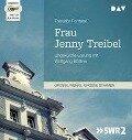 Frau Jenny Treibel - Theodor Fontane