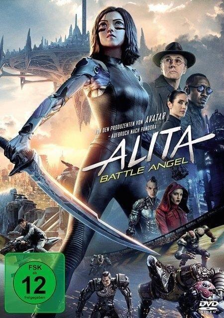 Alita: Battle Angel -
