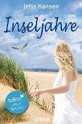 Inseljahre - Jette Hansen
