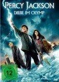 Percy Jackson - Diebe im Olymp -
