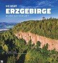 Heimat Erzgebirge - Klaus Walther, Matthias Zwarg