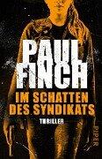 Im Schatten des Syndikats - Paul Finch