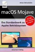 macOS Mojave - Anton Ochsenkühn