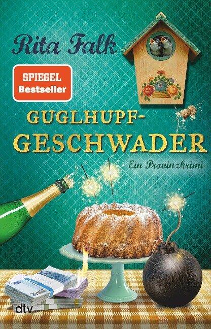 Guglhupfgeschwader - Rita Falk