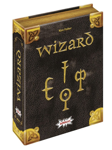 Wizard 25-Jahre-Edition -