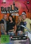 Staffel 10,Folge (177-195) - Berlin-Tag & Nacht