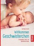 Willkommen Geschwisterchen - Nathalie Klüver