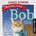 Mein bester Freund Bob - James Bowen