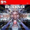 """Bruckner: Symphonien nr. 8 & nr. 0 """"Die Nullte"""" -"""