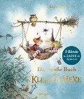 Das große Buch der kleinen Hexe - Lieve Baeten