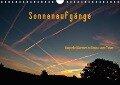 Sonnenaufgänge / Geburtstagskalender (Wandkalender 2017 DIN A4 quer) - Norbert J. Sülzner [[Njs-Photographie]]
