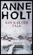 Ein kalter Fall - Anne Holt