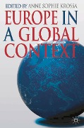 Europe in a Global Context -