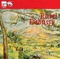 Ravel, Debussy: Mélodies - Nathalie Stutzmann
