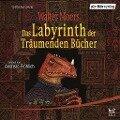 Das Labyrinth der Tr¿enden B¿cher - Walter Moers