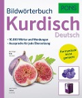 PONS Bildwörterbuch Kurdisch -