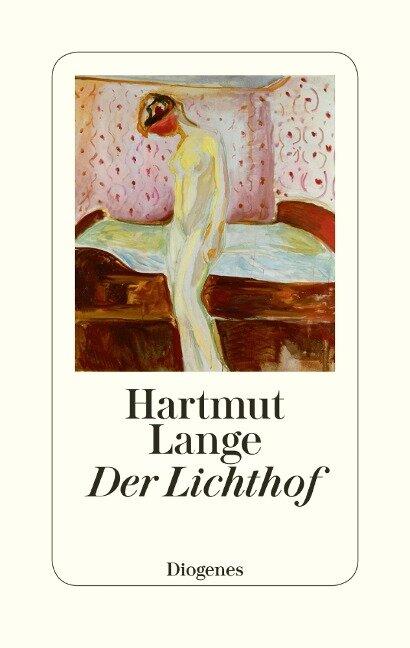 Der Lichthof - Hartmut Lange