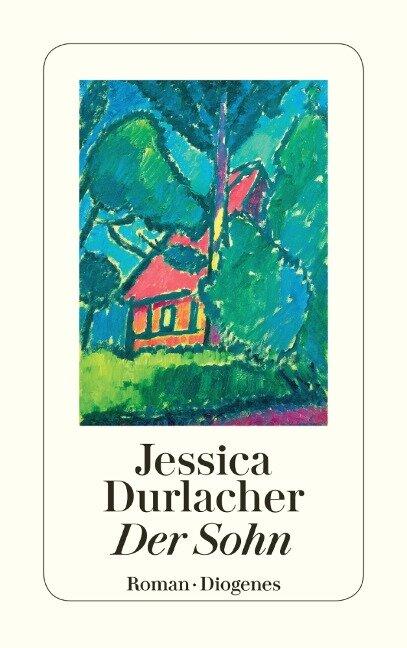 Der Sohn - Jessica Durlacher