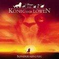 Der König der Löwen. Sonderausgabe - Elton John, Tim Rice, Hans Zimmer