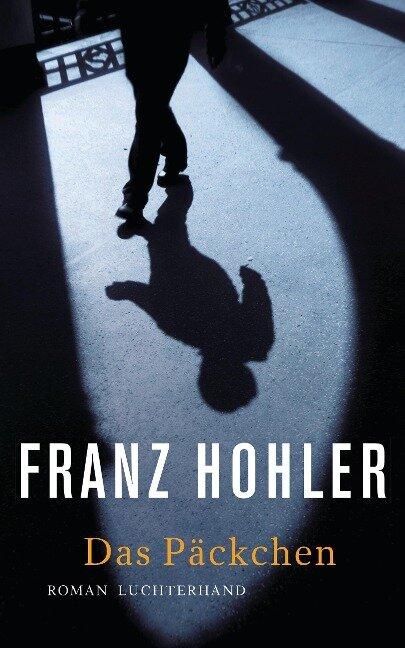 Das Päckchen - Franz Hohler
