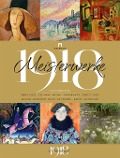 Meisterwerke 1918. Kalender 2018 -
