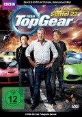 Top Gear: Die komplette Staffel 22 (inkl. Patagonien-Special) -
