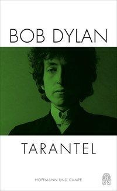 Tarantel - Bob Dylan