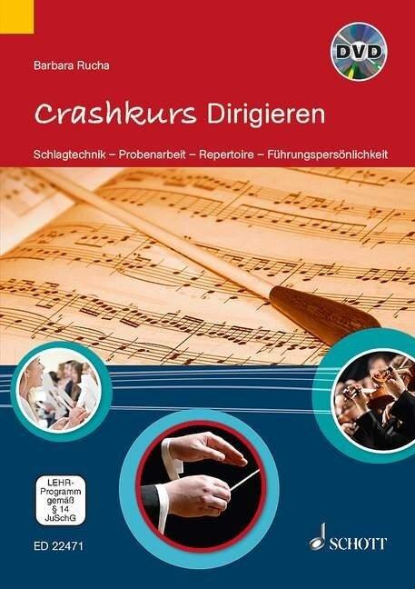 Crashkurs Dirigieren - Barbara Rucha