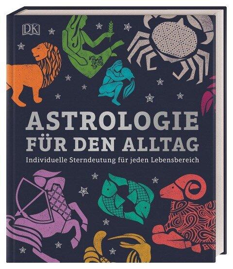 Astrologie für den Alltag - Carole Taylor