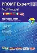 PROMTExpert 12 Multilingual -