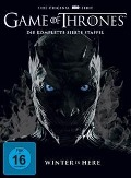 Game of Thrones - Staffel 07 - George R. R. Martin