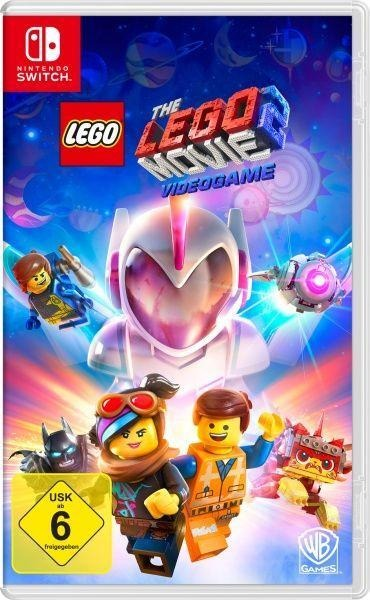 The LEGO Movie 2 Videogame (Nintendo Switch) -