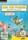 Emil und Pauline 3 in 1 Bundle - Deutsch und Mathe für die 2. Klasse - Almuth Bartl
