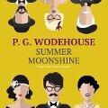 Summer Moonshine - P. G. Wodehouse