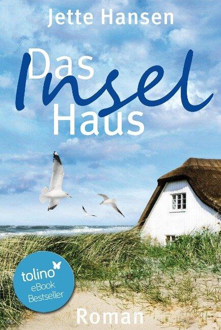 Das Inselhaus - Jette Hansen